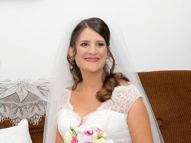 Il matrimonio di Roberto e Valeria a Tuglie, Lecce 12