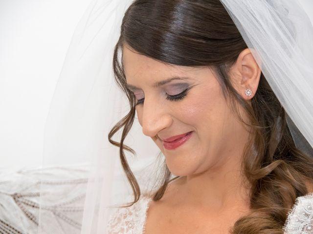 Il matrimonio di Roberto e Valeria a Tuglie, Lecce 14