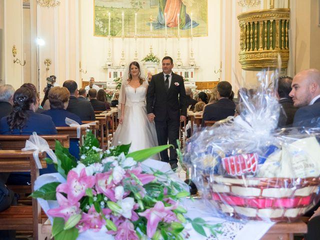 Il matrimonio di Roberto e Valeria a Tuglie, Lecce 19