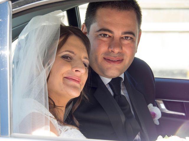 Il matrimonio di Roberto e Valeria a Tuglie, Lecce 22