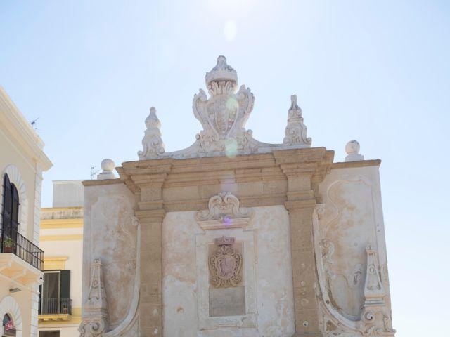 Il matrimonio di Roberto e Valeria a Tuglie, Lecce 23