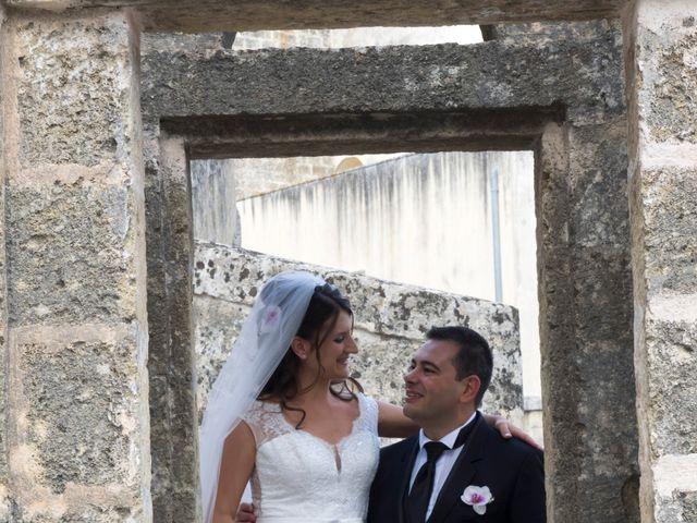 Il matrimonio di Roberto e Valeria a Tuglie, Lecce 27