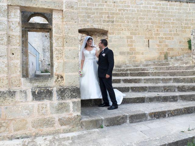 Il matrimonio di Roberto e Valeria a Tuglie, Lecce 29