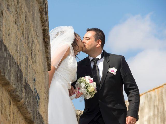Il matrimonio di Roberto e Valeria a Tuglie, Lecce 31