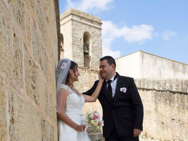 Il matrimonio di Roberto e Valeria a Tuglie, Lecce 32