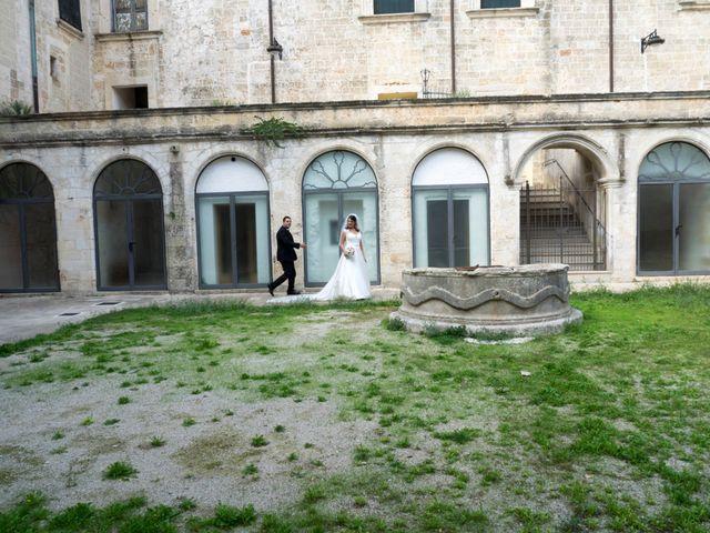 Il matrimonio di Roberto e Valeria a Tuglie, Lecce 33