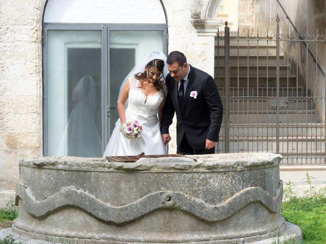 Il matrimonio di Roberto e Valeria a Tuglie, Lecce 34
