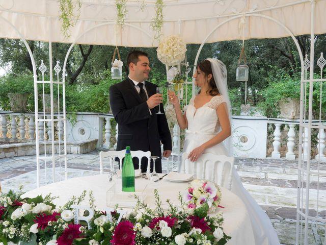 Il matrimonio di Roberto e Valeria a Tuglie, Lecce 38