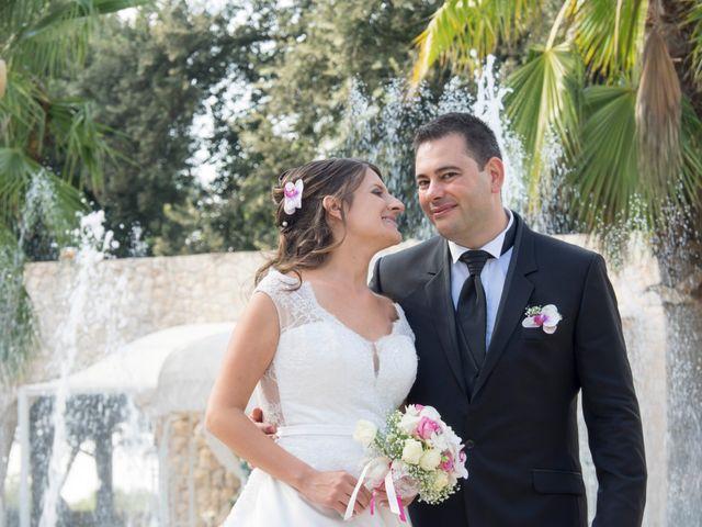 Il matrimonio di Roberto e Valeria a Tuglie, Lecce 39