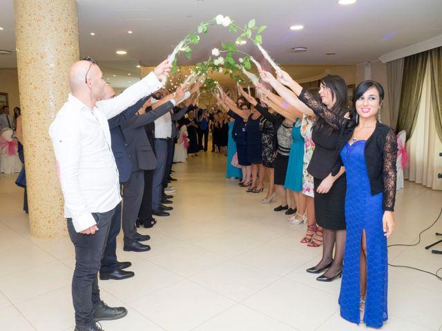 Il matrimonio di Roberto e Valeria a Tuglie, Lecce 41