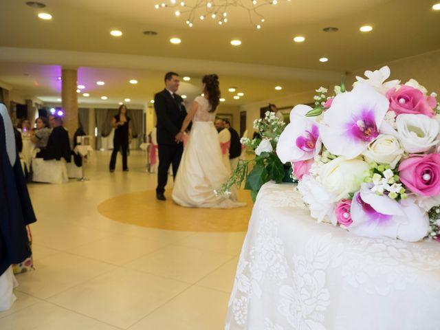 Il matrimonio di Roberto e Valeria a Tuglie, Lecce 43