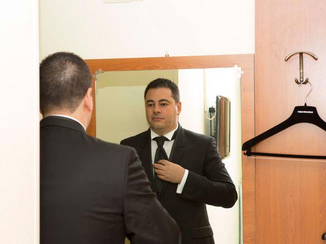 Il matrimonio di Roberto e Valeria a Tuglie, Lecce 2