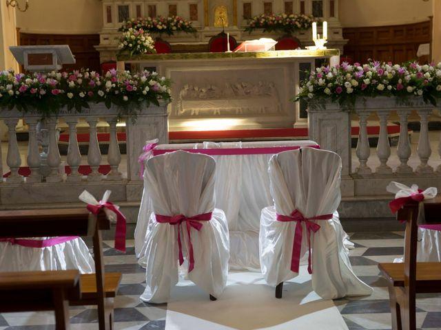 Il matrimonio di Roberto e Valeria a Tuglie, Lecce 47