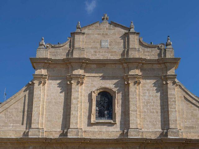 Il matrimonio di Roberto e Valeria a Tuglie, Lecce 48