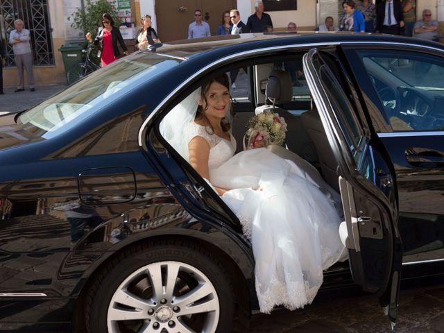 Il matrimonio di Roberto e Valeria a Tuglie, Lecce 50