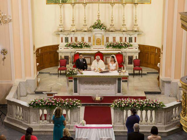 Il matrimonio di Roberto e Valeria a Tuglie, Lecce 51