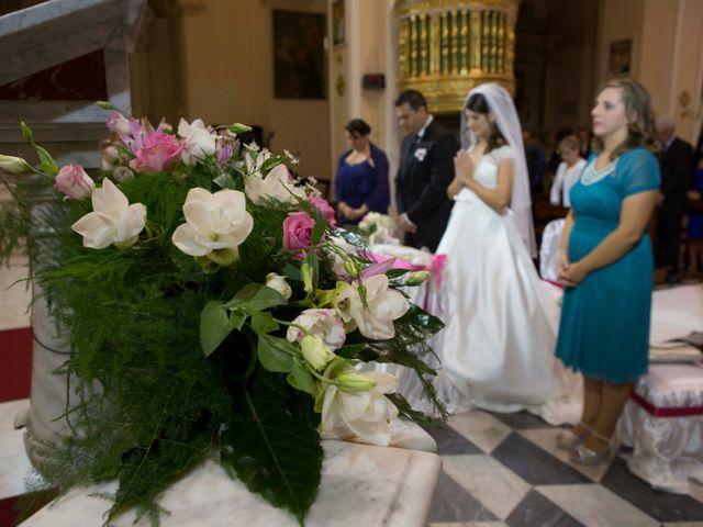 Il matrimonio di Roberto e Valeria a Tuglie, Lecce 52