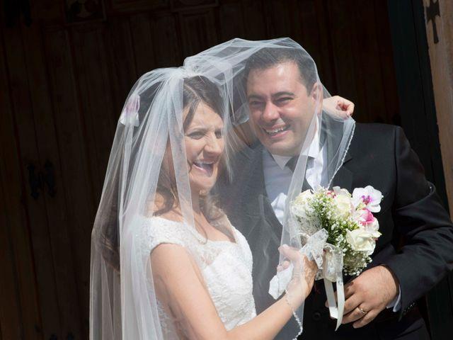 Il matrimonio di Roberto e Valeria a Tuglie, Lecce 54