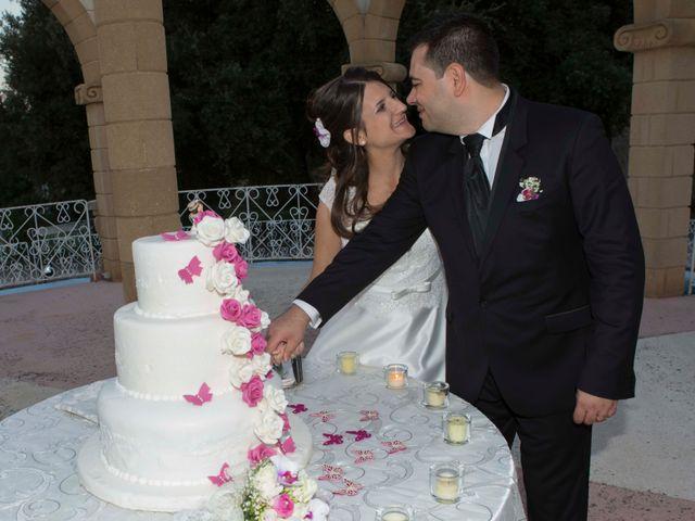 Il matrimonio di Roberto e Valeria a Tuglie, Lecce 55