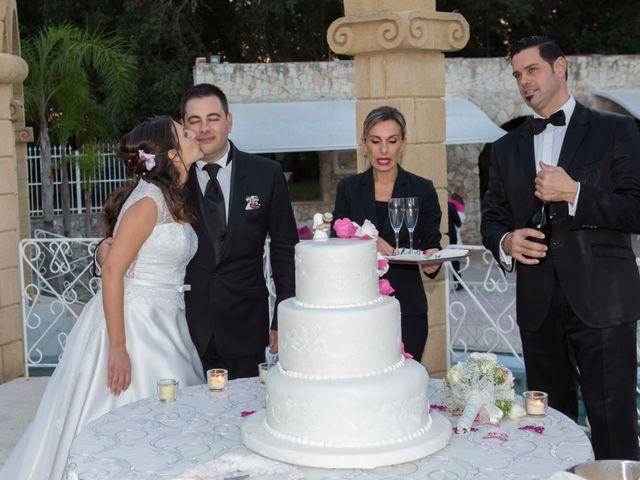 Il matrimonio di Roberto e Valeria a Tuglie, Lecce 56