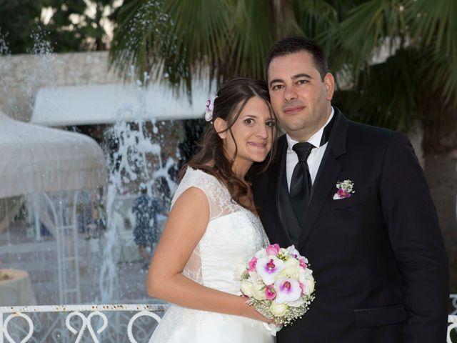 Il matrimonio di Roberto e Valeria a Tuglie, Lecce 57