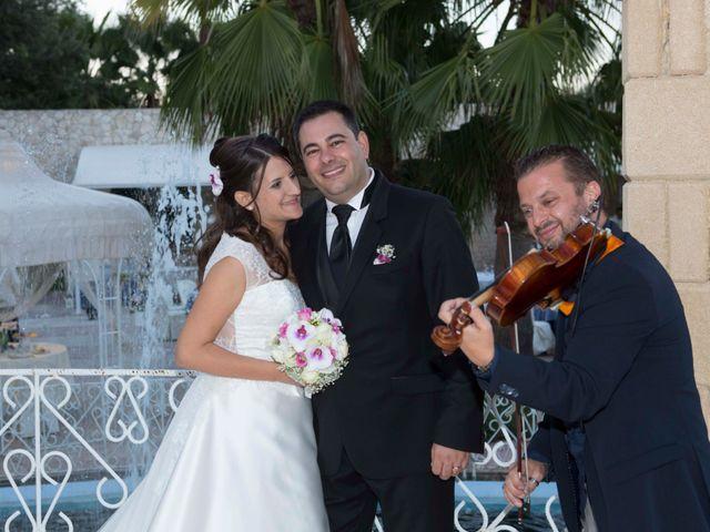 Il matrimonio di Roberto e Valeria a Tuglie, Lecce 58