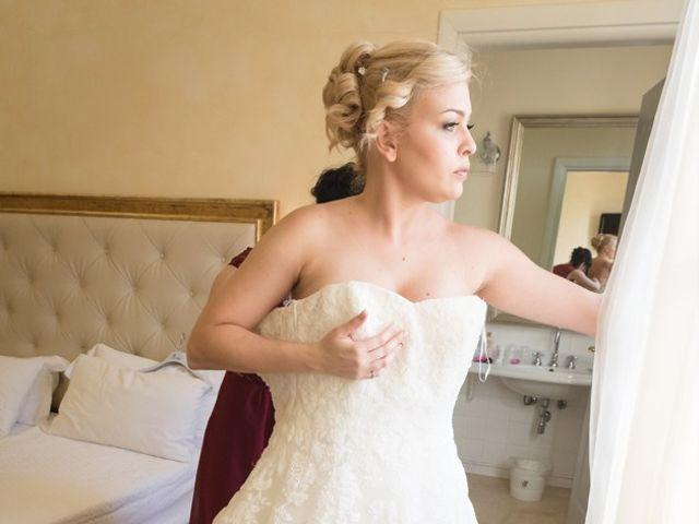 Il matrimonio di Alessio e Cinthia a Reggio nell'Emilia, Reggio Emilia 4