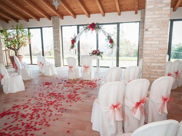 Il matrimonio di Alessio e Cinthia a Reggio nell'Emilia, Reggio Emilia 6