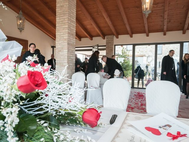 Il matrimonio di Alessio e Cinthia a Reggio nell'Emilia, Reggio Emilia 7