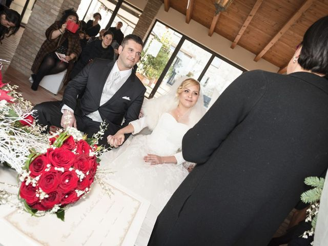 Il matrimonio di Alessio e Cinthia a Reggio nell'Emilia, Reggio Emilia 8