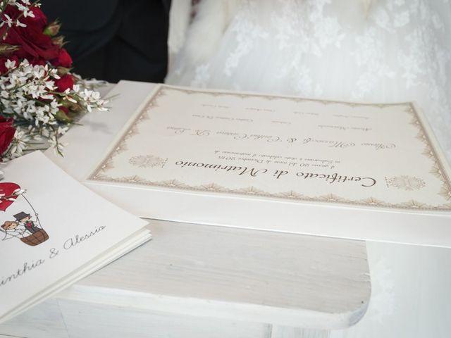 Il matrimonio di Alessio e Cinthia a Reggio nell'Emilia, Reggio Emilia 9