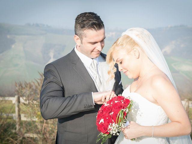 Il matrimonio di Alessio e Cinthia a Reggio nell'Emilia, Reggio Emilia 10