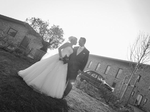 Il matrimonio di Alessio e Cinthia a Reggio nell'Emilia, Reggio Emilia 11