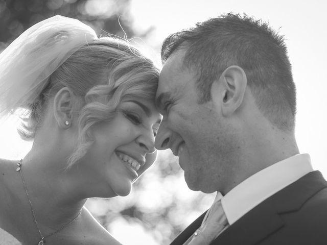 Il matrimonio di Alessio e Cinthia a Reggio nell'Emilia, Reggio Emilia 12