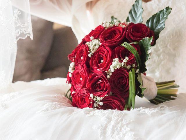 Il matrimonio di Alessio e Cinthia a Reggio nell'Emilia, Reggio Emilia 13