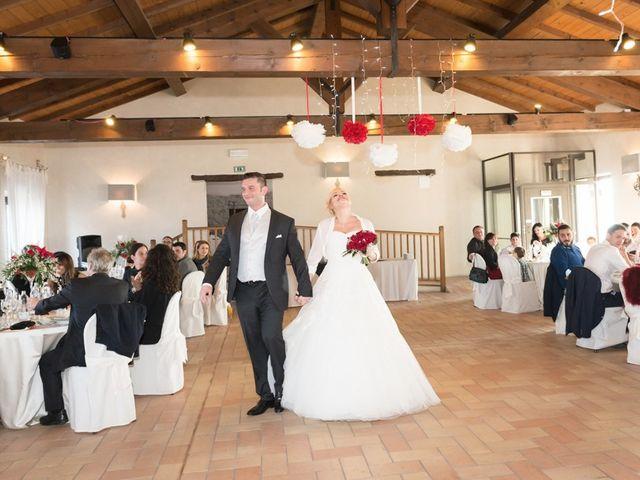 Il matrimonio di Alessio e Cinthia a Reggio nell'Emilia, Reggio Emilia 14