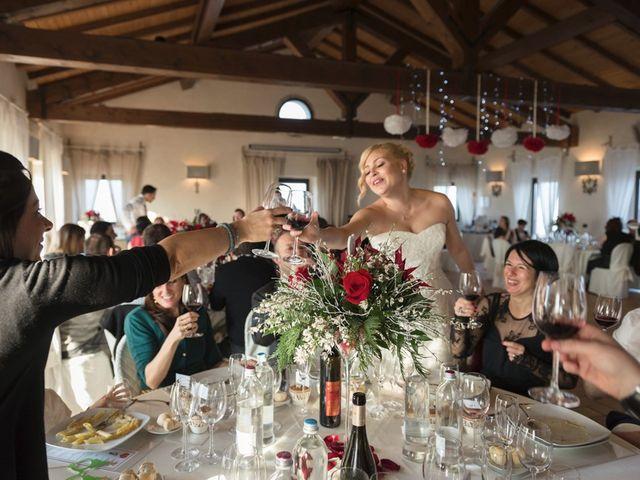 Il matrimonio di Alessio e Cinthia a Reggio nell'Emilia, Reggio Emilia 16