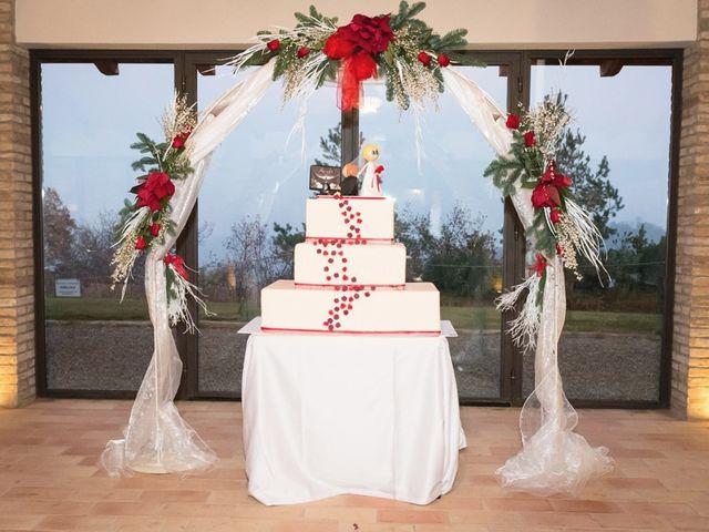 Il matrimonio di Alessio e Cinthia a Reggio nell'Emilia, Reggio Emilia 17