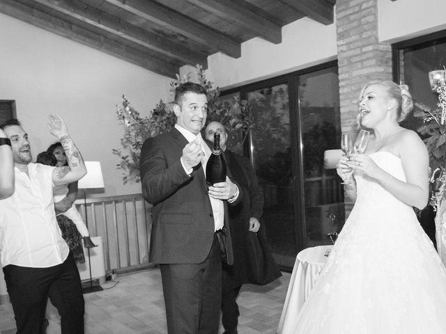 Il matrimonio di Alessio e Cinthia a Reggio nell'Emilia, Reggio Emilia 18