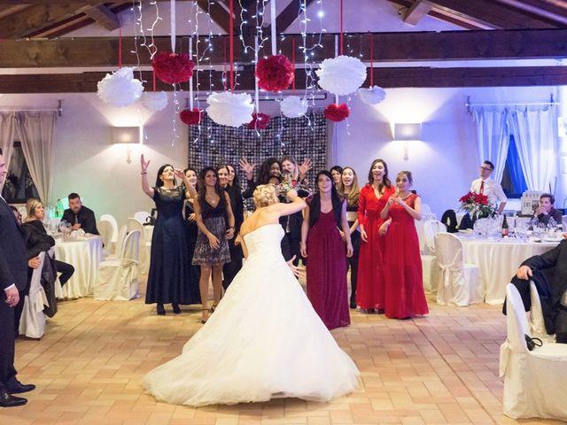 Il matrimonio di Alessio e Cinthia a Reggio nell'Emilia, Reggio Emilia 20