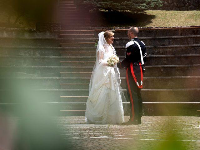Il matrimonio di Gianluca e Simona a Platania, Catanzaro 8