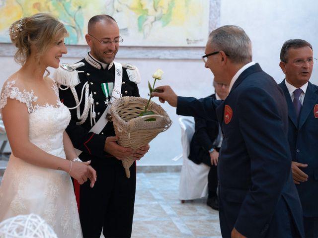Il matrimonio di Gianluca e Simona a Platania, Catanzaro 10