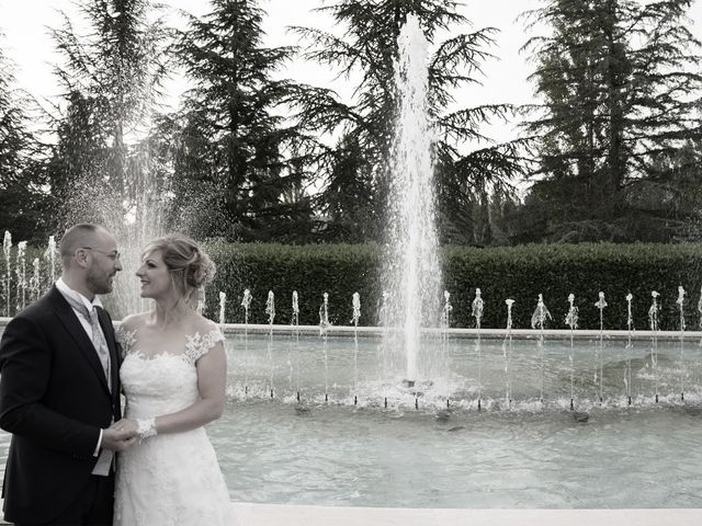 Il matrimonio di Gianluca e Simona a Platania, Catanzaro 12