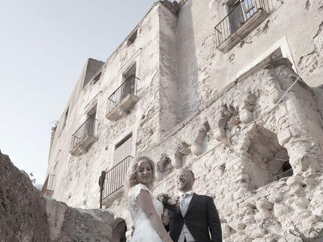 Il matrimonio di Gianluca e Simona a Platania, Catanzaro 13