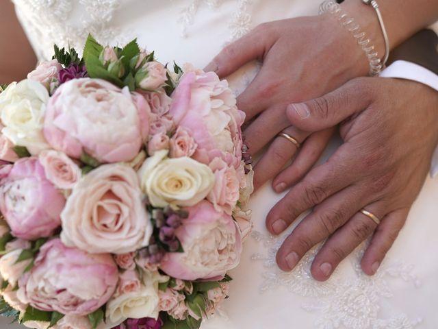 Il matrimonio di Gianluca e Simona a Platania, Catanzaro 14