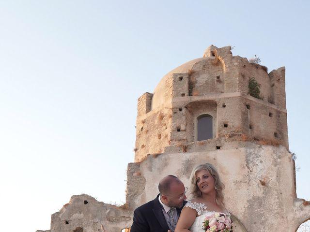 Il matrimonio di Gianluca e Simona a Platania, Catanzaro 16
