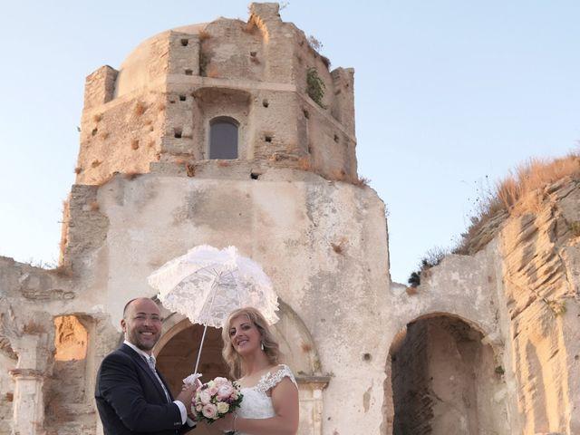 Il matrimonio di Gianluca e Simona a Platania, Catanzaro 17