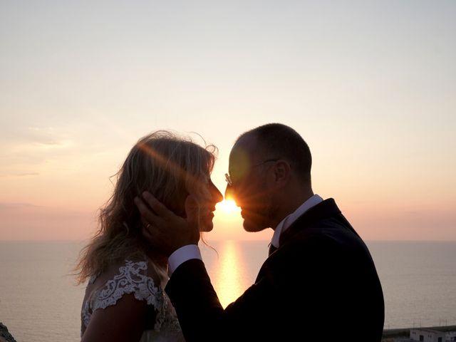 Il matrimonio di Gianluca e Simona a Platania, Catanzaro 19