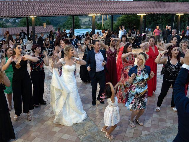 Il matrimonio di Gianluca e Simona a Platania, Catanzaro 20