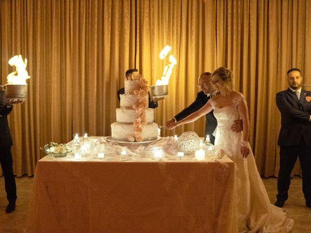 Il matrimonio di Gianluca e Simona a Platania, Catanzaro 21
